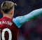 Jack Grealish Aston Villa Sheffield United