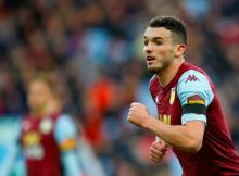 Aston Villa injury news newcastle
