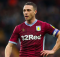 James Chester released Aston Villa