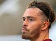 Jack Grealish Aston Villa Wolves Match Preview