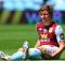 Matt Targett Injury Aston Villa