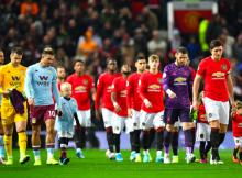Aston Villa Manchester United Preview