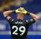 Reina Everton 1-1 Aston Villa