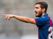 José Gómez Campaña Aston Villa