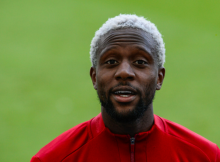 Divock Origi Aston Villa Transfer Rumour