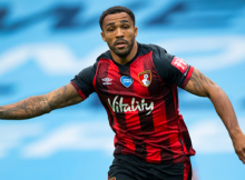 Callum Wilson Bournemouth Aston Villa