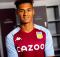 Ollie Watkins Aston Villa