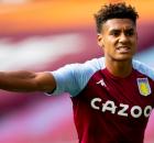 Aston Villa Manchester United Ollie Watkins