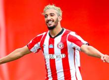 Said Benrahma Villa Transfer Loan