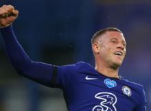 Ross Barkley Aston Villa Transfer