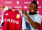 Bertrand Traore Aston Villa Transfer