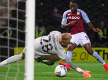 Keinan Davis Aston Villa Sheffield Wednesday