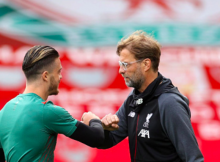 GREALISH KLOPP