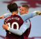 Ross Barkley Grealish Aston Villa