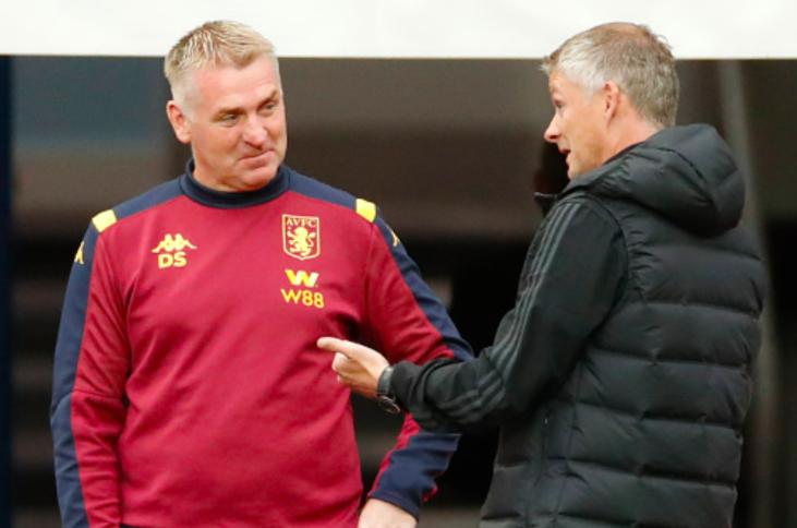 New: Confirmed Villa Team News As Boss Plots To Unlock Man United