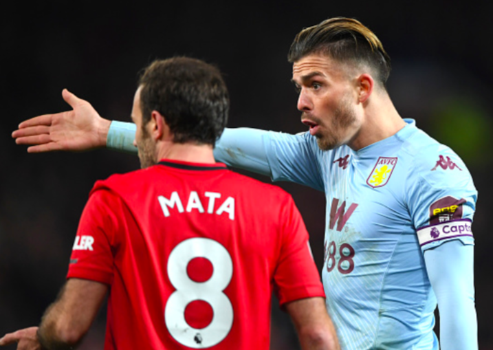 New: 44 Interesting Facts You Need To Know Before United vs Aston Villa