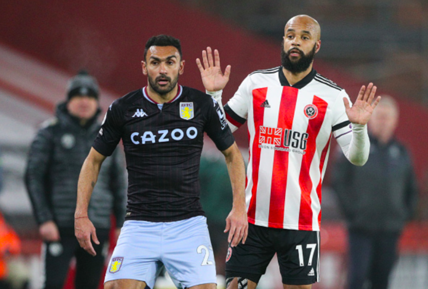 Report & Ratings: Sheffield Utd 1-0 Villa – Will The Real Aston Villa Please Stand Up?